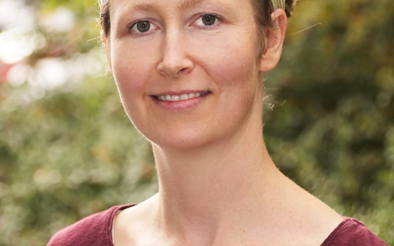 Britta Gebauer
