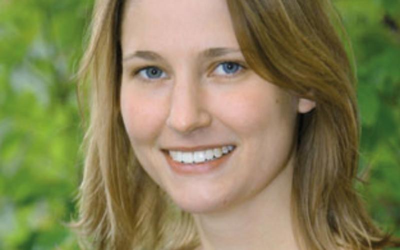 Sarah Rosnitschek